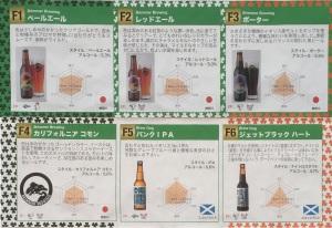 世界のビールF