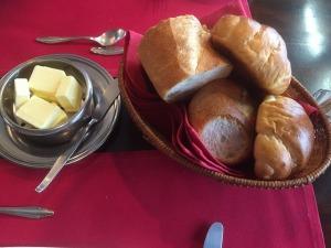 苫小牧第一洋食店パン