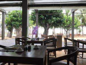 スリランカ ネコンボのホテル