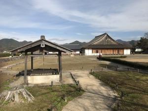 篠山城城跡