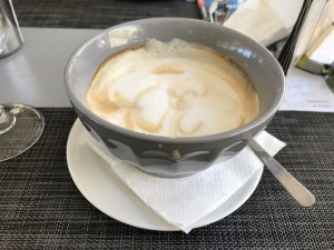 ばかでかいコーヒー
